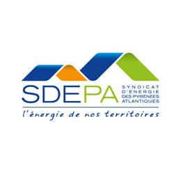 Syndicat d'énergie des Pyrénées-Atlantiques